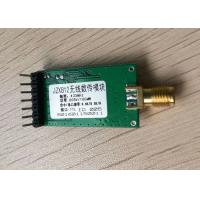 Wholesale 433mHz 490mHz Lora RF Module Transceiver JZX812 with TTL Interface from china suppliers