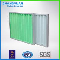 Wholesale Chinese air filter, G4 grade pre air filter, air filtration with high quality good price from china suppliers