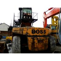 Wholesale USED BOSS G36.3CH Container Forklift For SALE from china suppliers