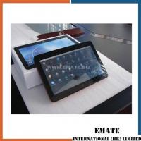 Wholesale 10.1 Inch Capacitive Touch Tablet PC Dual Os Intel Atom from china suppliers