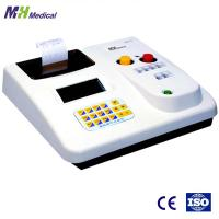 Wholesale China Supplier MHN-2 Dual Channel Semi-automated Blood Coagulation Analyzer from china suppliers