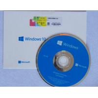 Wholesale Online Activation Microsoft Windows 10 HP Software Home Genuine COA Licence Product Key from china suppliers