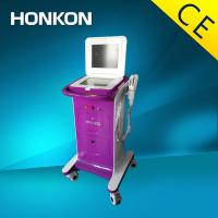 Wholesale Skin Rejuvenation Multifunction Beauty Equipment , Face Wrinkle Removal Machine from china suppliers