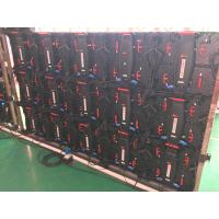 Wholesale HD P2.5 Seamless Indoor LED Video Wall Screen 1 / 16 Scan 480 * 480mm from china suppliers