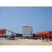 Wholesale Coal Tar Pitch Asphalt Storage Tank Simplified Operation Easy To Use from china suppliers