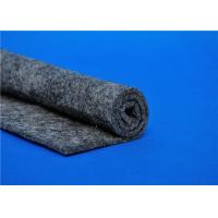 Wholesale Industrial Non Woven Needle Punched Felt Grey Felt Fabric Anti-Static from china suppliers