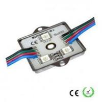 China Full Color IP67 Waterproof rgb LED lights Channel letters Module STF-333RGB-50 on sale