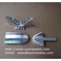 Wholesale CNC Machining aluminium parts in China factory, precision CNC machined components, from china suppliers
