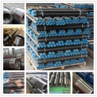 Wholesale High Strength Drill Steel Pipe With Friction Welding 5.5-10mm Wall Thickness from china suppliers