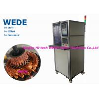Wholesale High Efficicent Spot Welding Machine With DC Welding Power / Water Cooler from china suppliers