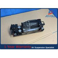 Wholesale Airmatic Bmw Air Suspension Compressor With Valve Block Stable Structure from china suppliers