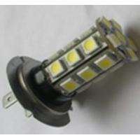 Wholesale Auto LED Fog Light H7-27SMD-5050 from china suppliers