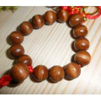 Wholesale wood beaded bag tags wood gift tag beads hanging decoration from china suppliers