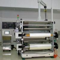 Buy cheap Wide Web Hologram Soft Embossing Machine, 36kVA Rated Power from wholesalers