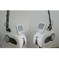 China Scar removal portable Co2 Fractional Laser Machine for Medical & beauty use for sale