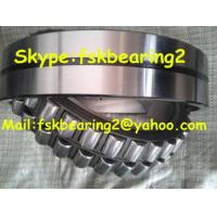 China Low Friction Spherical Bearings 23228CCK / W33 140mm x 250mm x 88mm on sale