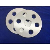 Wholesale Heat Resistance Custom Porous Zirconia Ceramic Reducer Flange High Strength from china suppliers