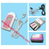 Wholesale Pocket Fetal Doppler With Display from china suppliers