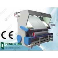 China Fabric Auto Inspection Rolling Machine on sale