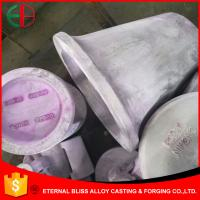 Wholesale SPF Coating Cobalt Alloy Powder ASTM A297 HP Investment Cast  Heat Resistence Components EB3382 from china suppliers