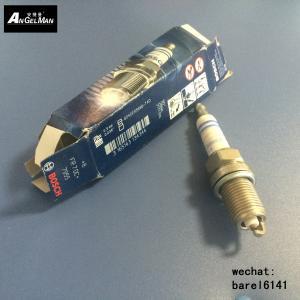 Quality DENSO High Power Spark Plugs , Automobile Spark Plugs K20PR-U BOSCH FR7DC+8 BKR6E-11 For Peugoet for sale