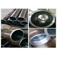 Wholesale 1020 / S20C Hydraulic Cylinder Tube , High Precision Skiving / Honed Steel Tubing from china suppliers