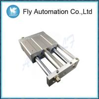 Wholesale Rubber Bumper Pneumatic Air Cylinders 40mm Stainless Steel CY1L40H-150 from china suppliers