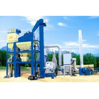 Wholesale Asphalt Mixing Plant LBJ800 from china suppliers