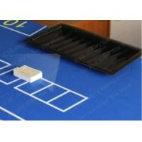 Wholesale Plastic Chip Tray Poker Camera Lens Scanner , Scan Distance 5 - 15cm from china suppliers