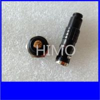 Wholesale 5 pin push pull ip68 waterproof connector K series from china suppliers