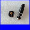 K series waterproof automotive connector black color for sale