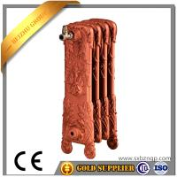 Beizhu classical cast iron heating radiators from China factory for sale