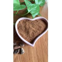 Wholesale Food Cosmetic Brown Premium Cocoa Powder With Solvent Extraction , 4%-8% Fat Content from china suppliers