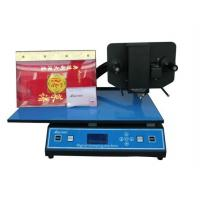 Buy cheap Digital Hot Stamping Machine,Plateless Foil Stamping Machine for Card(ADL-3050B+) from wholesalers