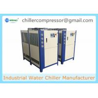 China 10HP Air Cooled Industrial Water Chiller for Injection Mould on sale