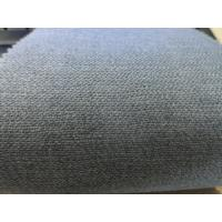 Wholesale Elastic Velveteen Backing Thickness 1.0mm Handfeeling Soft Good Elastic Strenghth from china suppliers