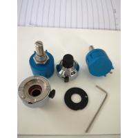 10 turns potentiometer 3590S with 15 turns dial for sale