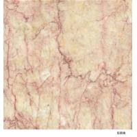 Red Cream Marble, China Marble Stone, Decorative Indoor Tiles for sale