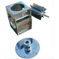 Buy cheap 2017 Hot sale Stainless steel Rotary Airlock valve for powder and granule China from wholesalers