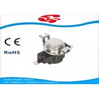Wholesale KSD302 Snap Action Thermostat For Heating Machine And Ventilation Equipment from china suppliers