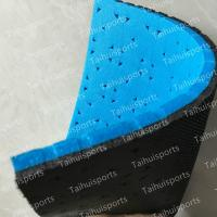 Wholesale 10 MM Foam Shock Pad Underlay For Artificial Grass Water Resistance from china suppliers