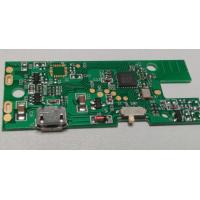 Wholesale Professional FR4 Double Side Multi Layer PCB board Assembly Immersion Gold Printed Circuit from china suppliers