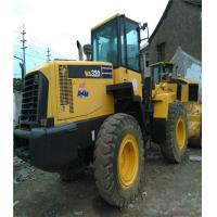 Wholesale Used Komatsu 320-5 loader from china suppliers