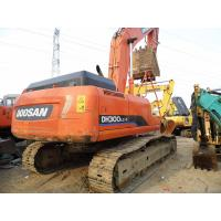 Wholesale USED DOOSAN DH300LC-7 Excavator For Sale China from china suppliers