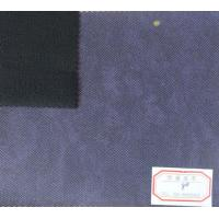 Buy cheap Thickness 1.1 - 1.2mm Various Color PU Leather Cloth for Handbags, Notebook from wholesalers