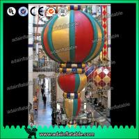 Wholesale 3m Oxford Cloth Inflatable Ball For Festival Event Decoration from china suppliers