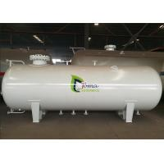 China Bulk LPG Gas Storage Tank 5CBM 2.5MT 1.77MPa Design Pressure Custom Color for sale