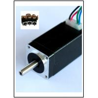 Wholesale 1.8 Degree 20BYG Hybrid Stepper Motor , 4 Phase Stepping Motor from china suppliers