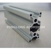 Wholesale Natural Anodized Machined Aluminium Profiles For Interior Decoration Materials from china suppliers