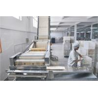 Wholesale Automatic Dried Stick Noodles Making Machine , Noodles Production Line from china suppliers